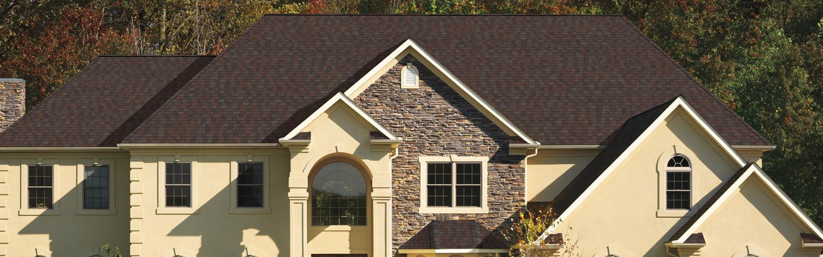 Merritt Roofing and Construction Images